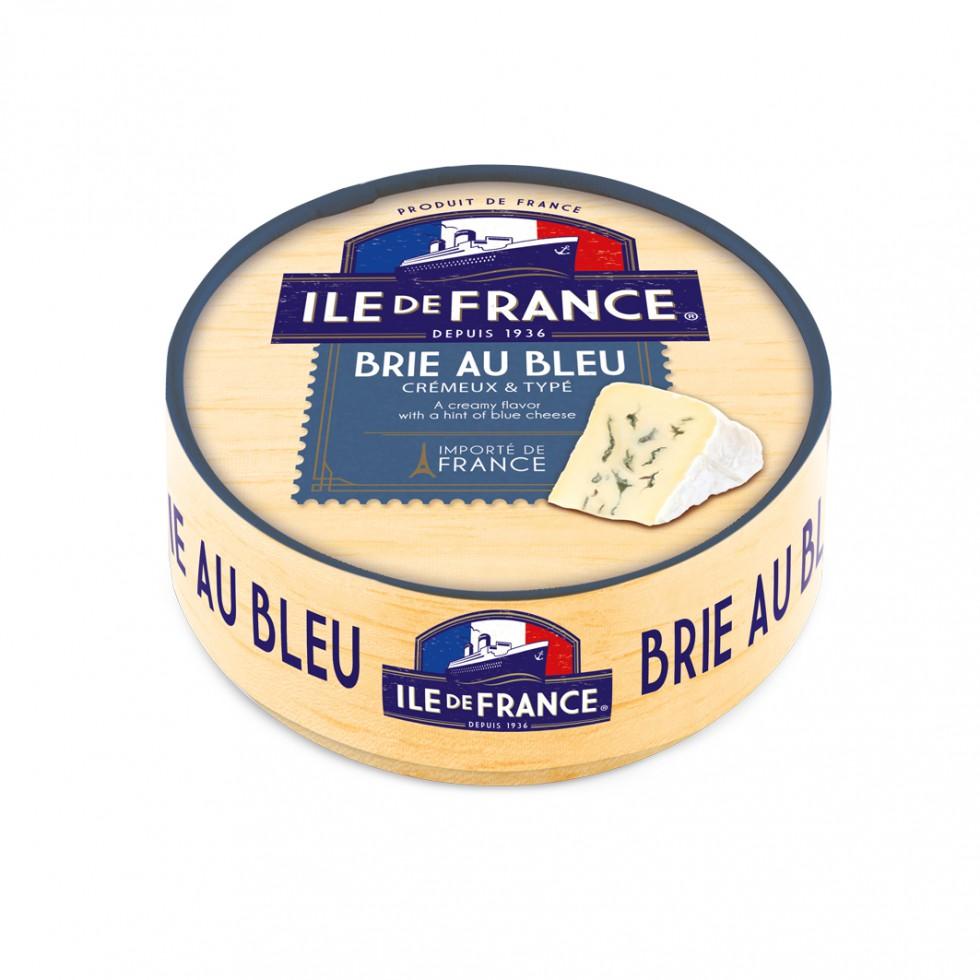 ILE DE FRANCE PT BRI A/BLE125G