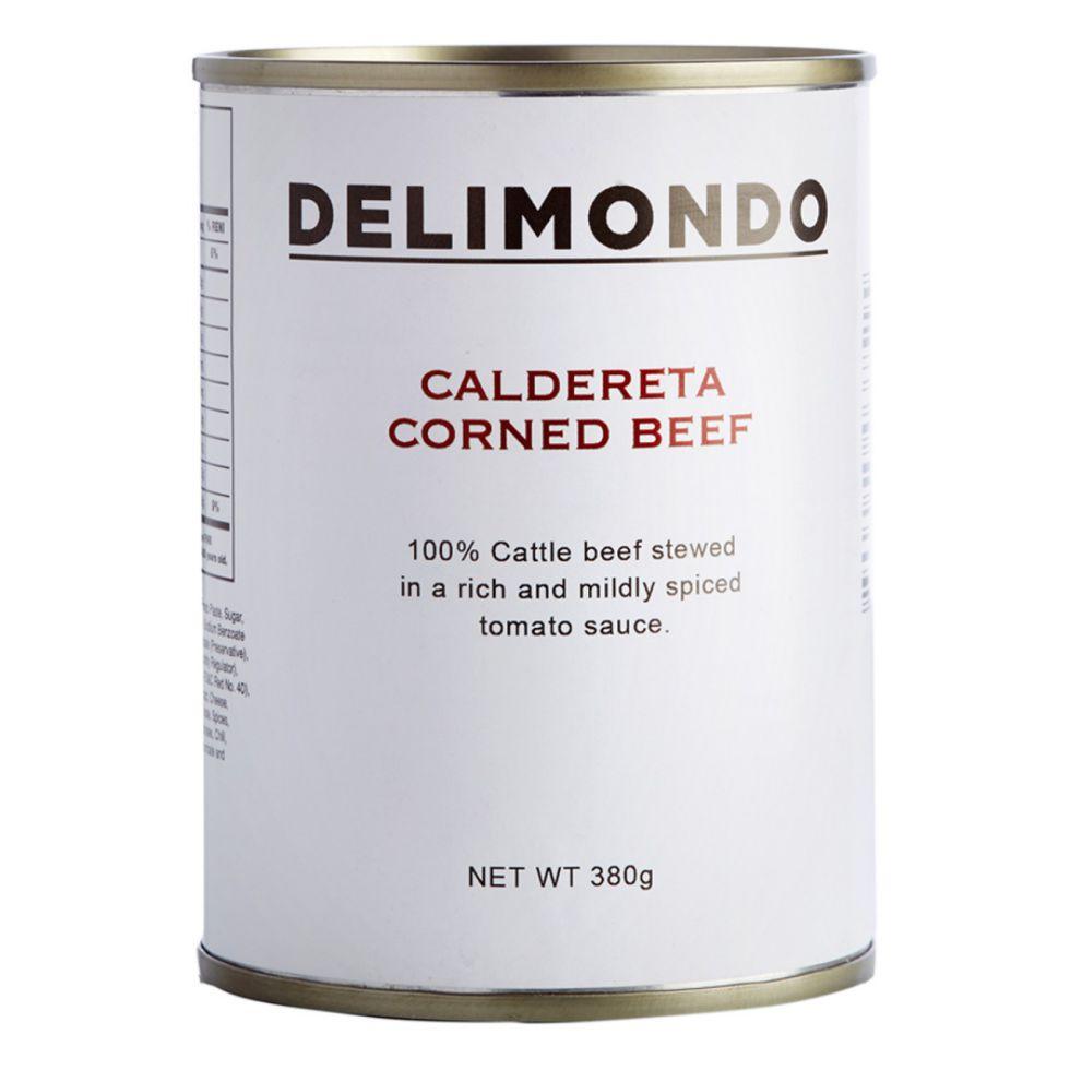 DELIMONDO CALDERETA CRNDBF380G