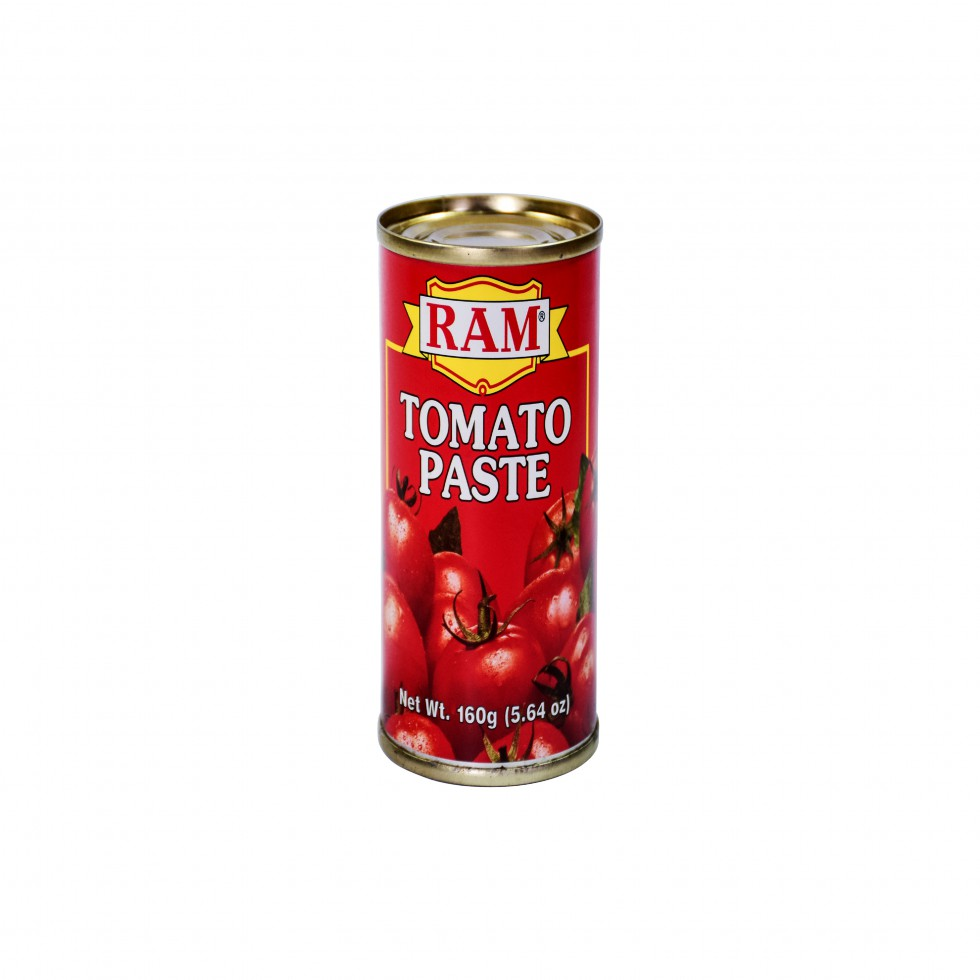 RAM TOMATO PASTE 160G