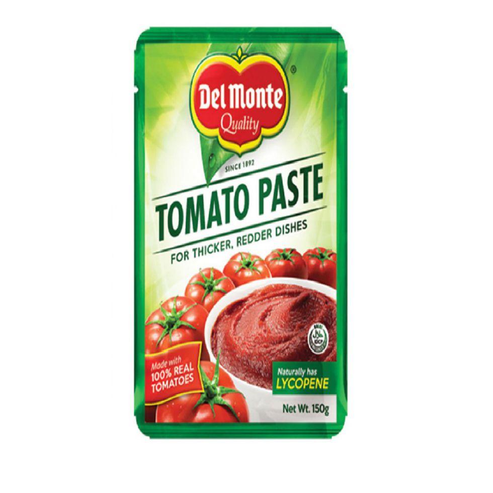 DM TOMATO PASTE 150G