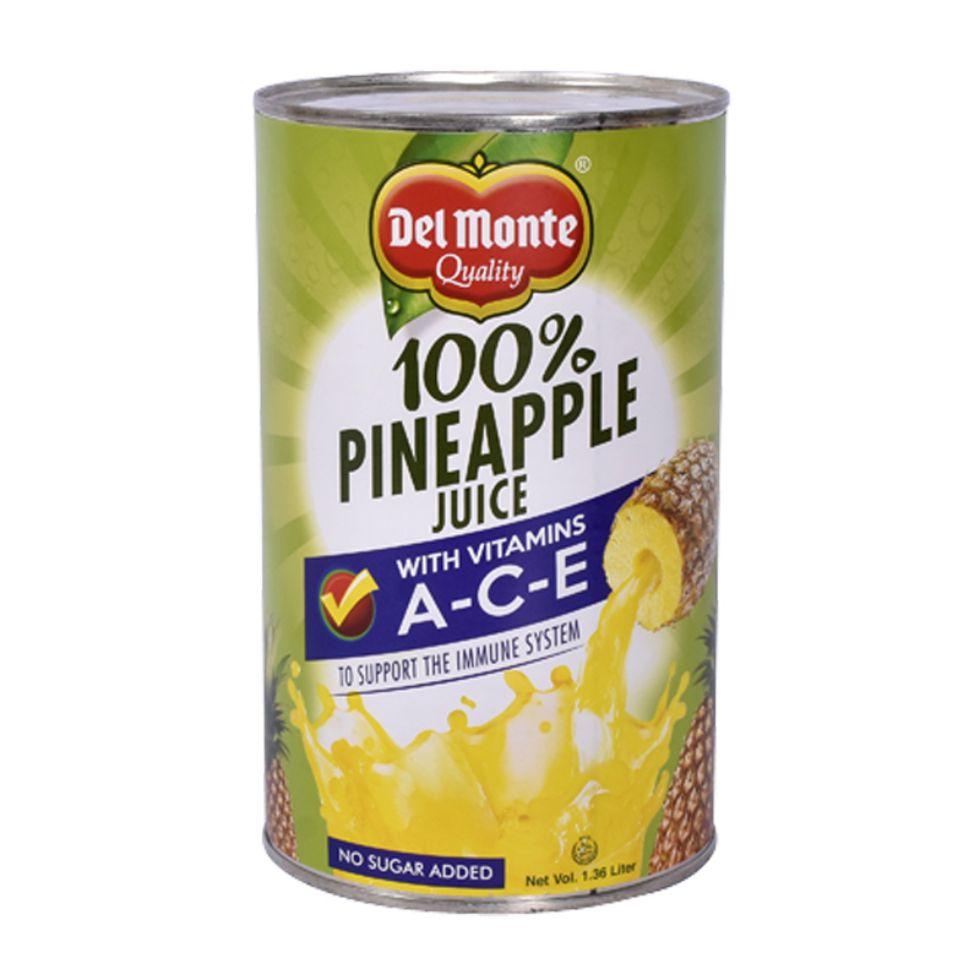 DM100% PA JCE W/ACE1.36L(46OZ)