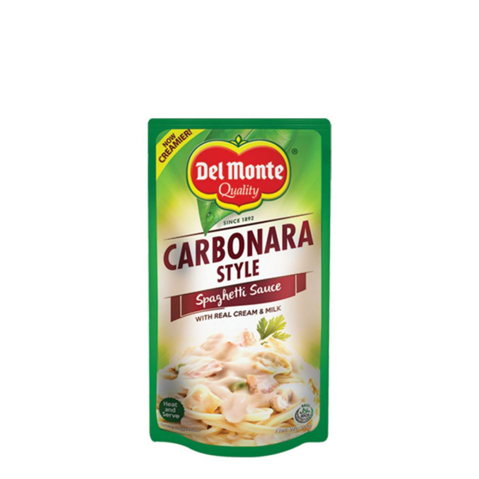 DM CARBONARA PASTA SCE 200G