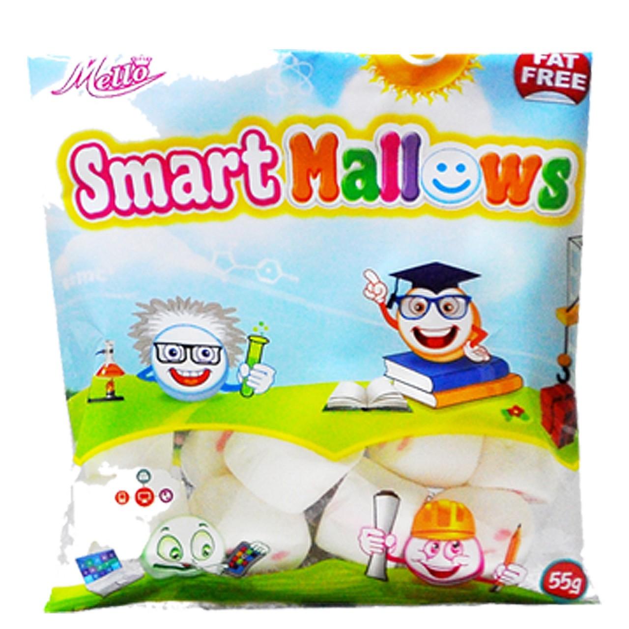 SMART MALLOWS 55G