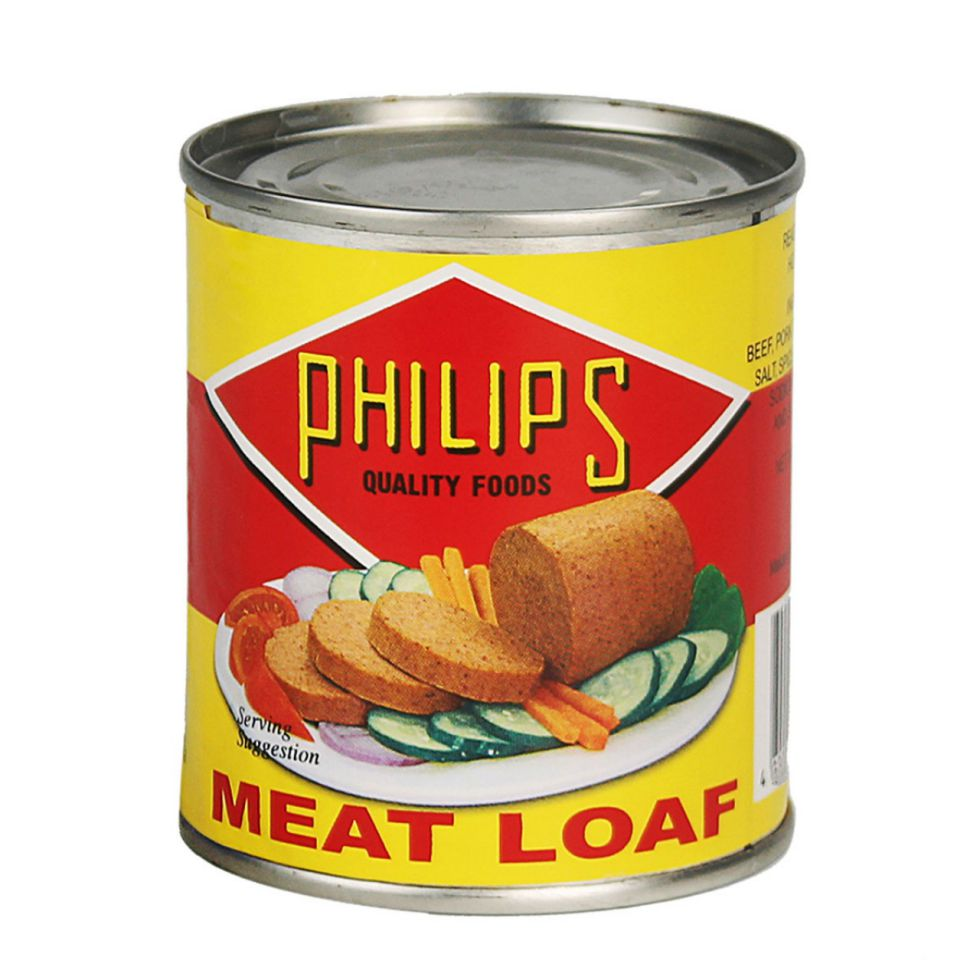 PHILIPS MEAT LOAF 200G