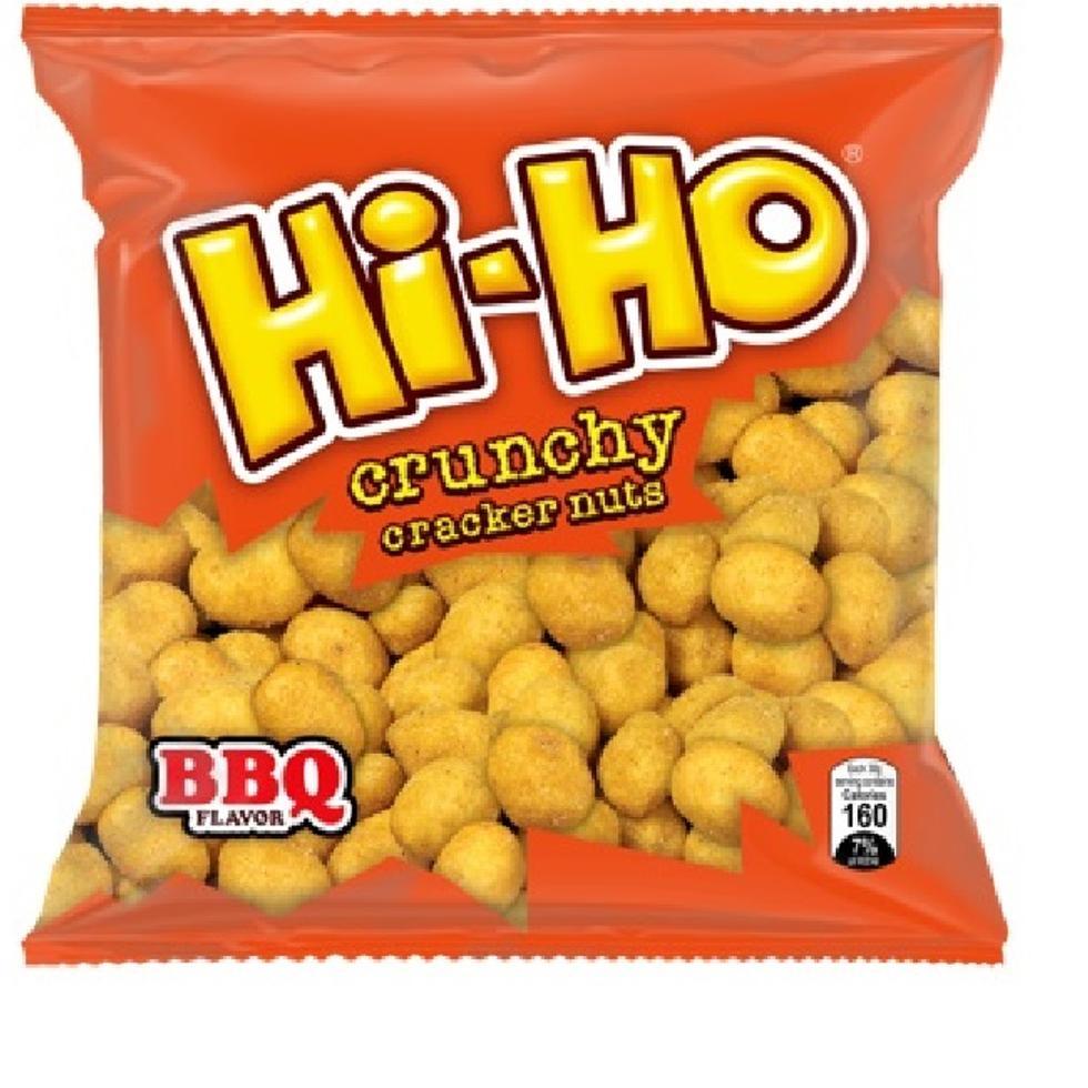 HI HO BBQ 30G