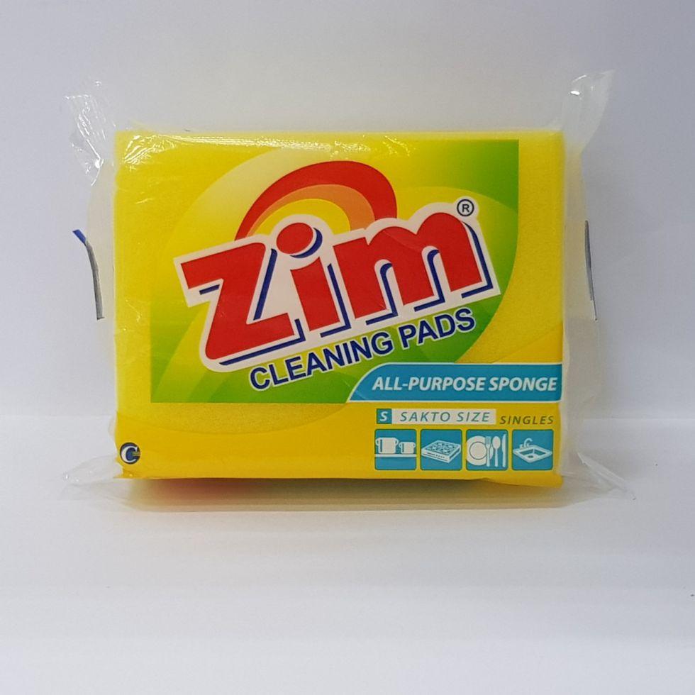 ZIM SPONGE ALL PURPOSE SM