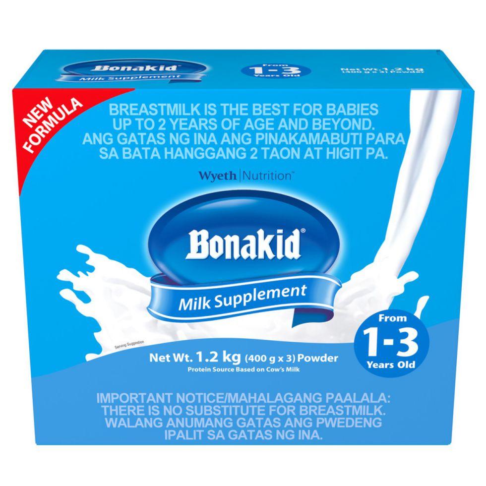 BONAKID GUM 1.2KG
