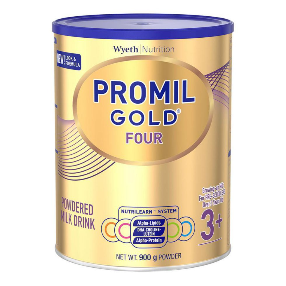 PROMIL GOLD FOUR 900G