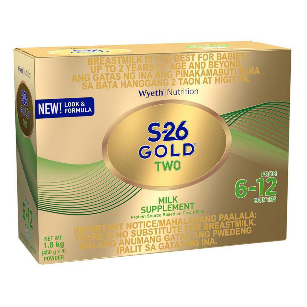 S-26 GOLD TWO 1.8KG