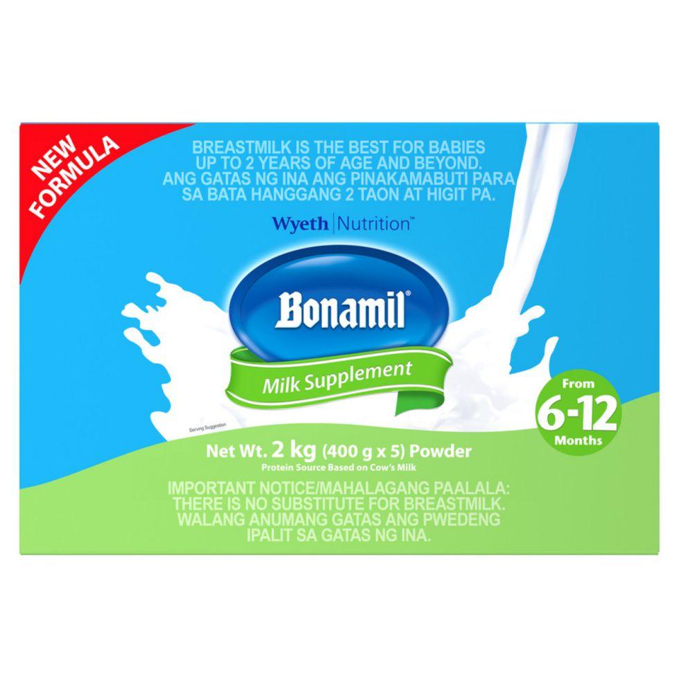 BONAMIL FON 2KG