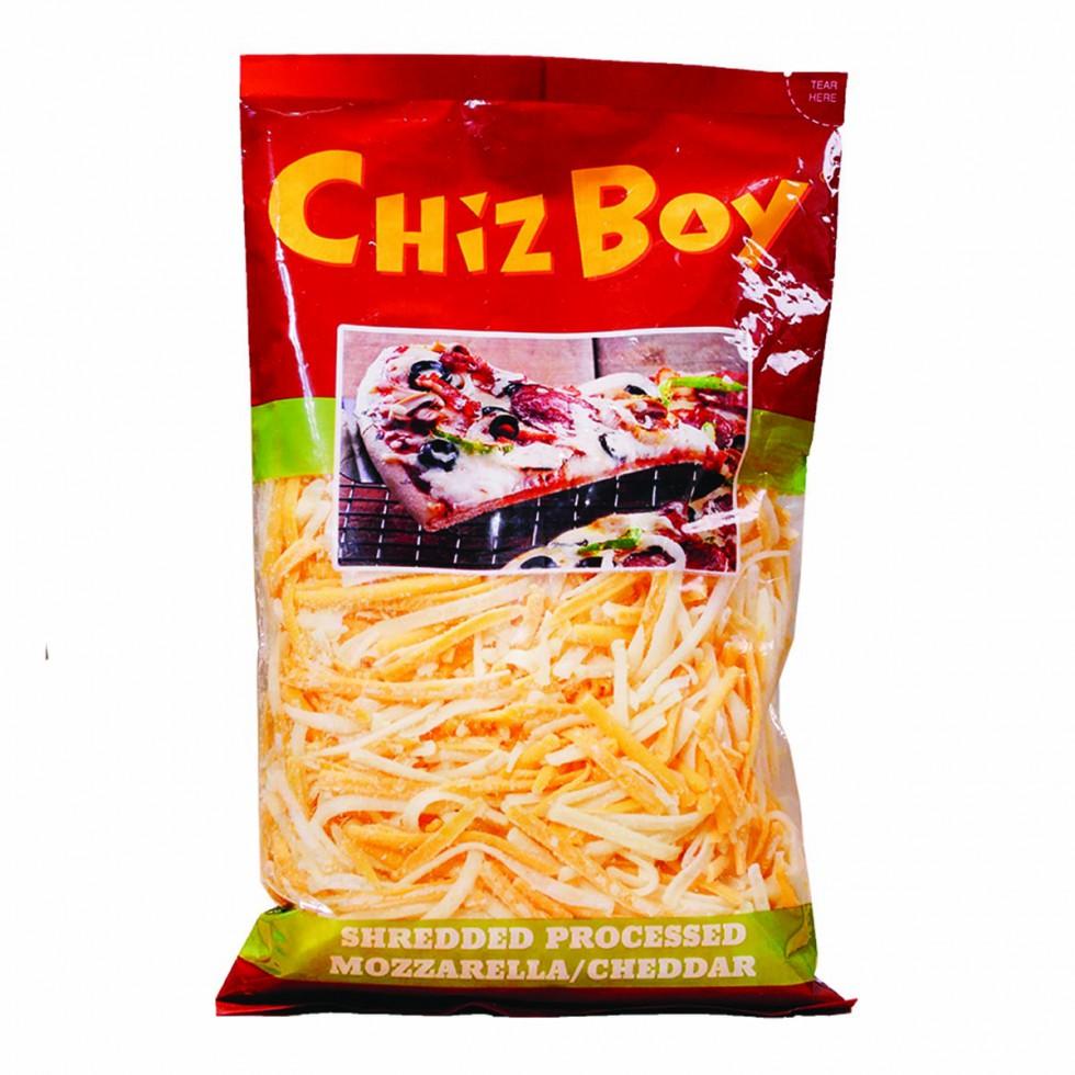 CHIZ BOY SHREDD CH&MOZZ.CH350G