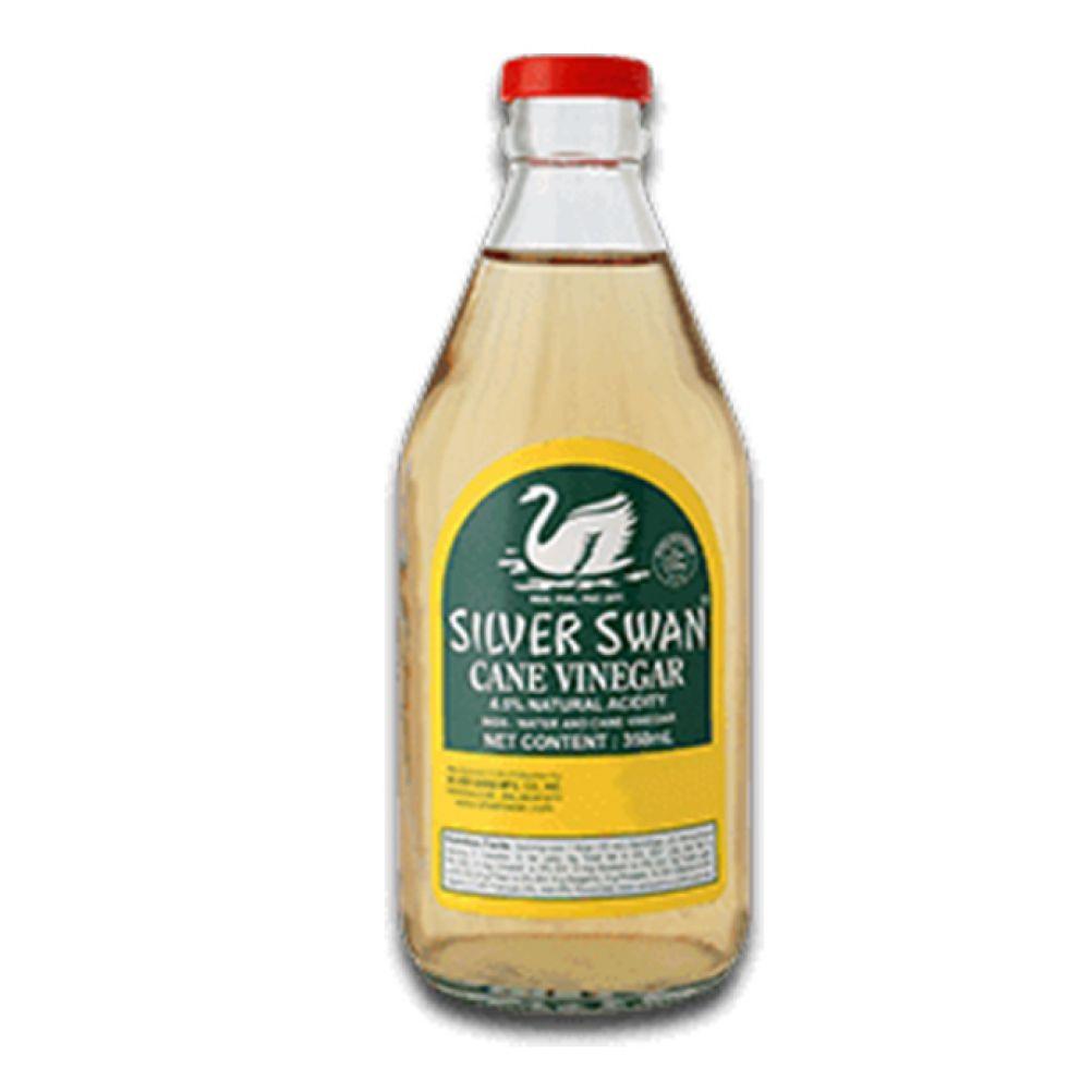 SILVER SWAN CANE VIN 350ML