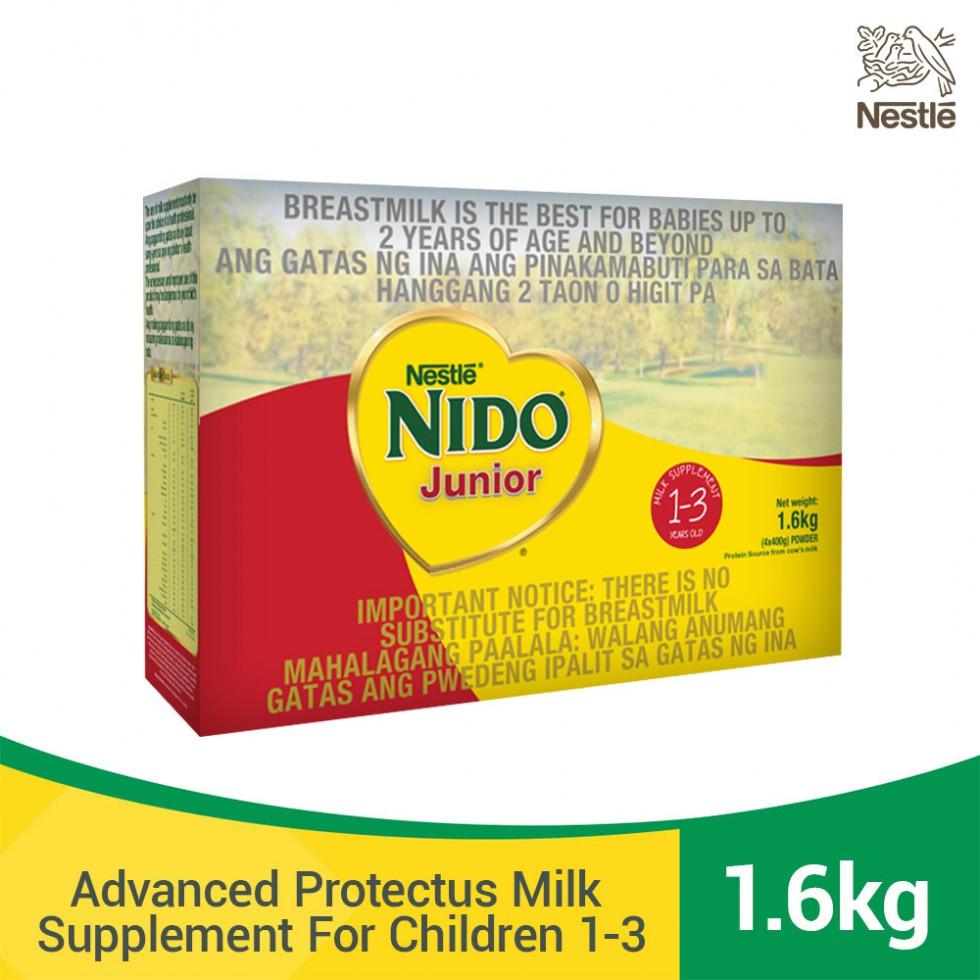 NIDO JR ADVNCED PROTECTUS1.6KG