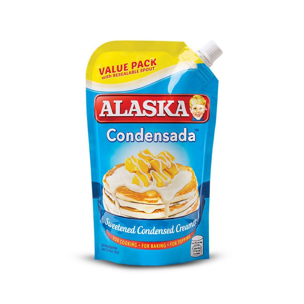 ALASKA CONDENSADA 560G