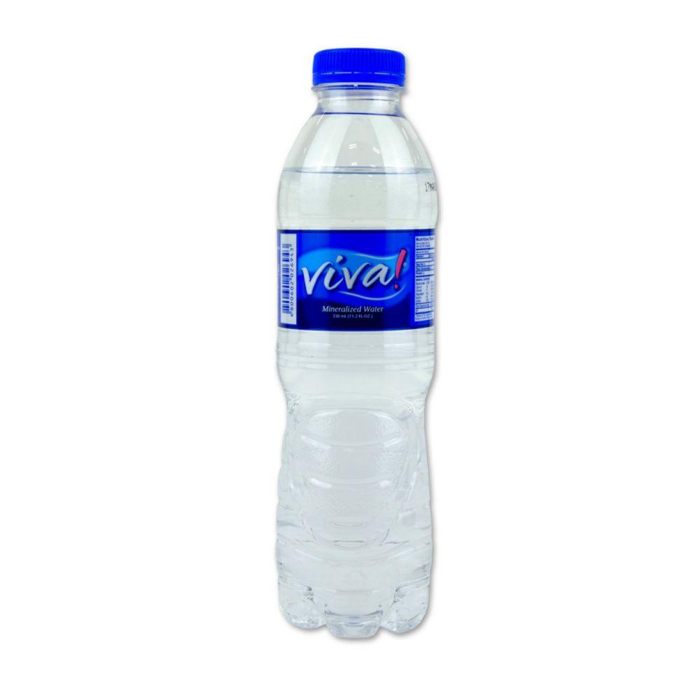 VIVA MINERAL WATER 330ML