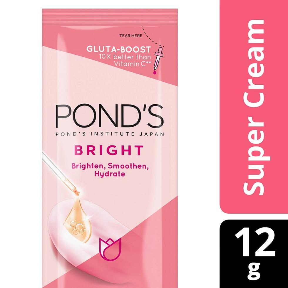PONDS WB DTX CREAM LPINK 12G3S