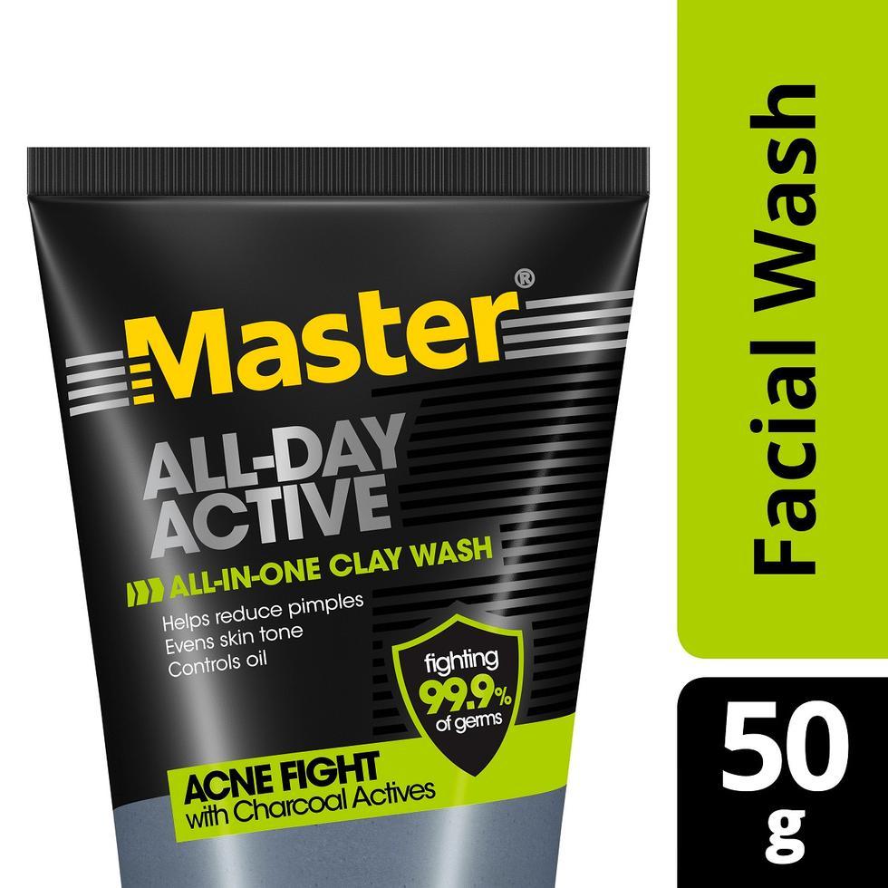 MASTER AD ACTV FW ACNE FGHT50G