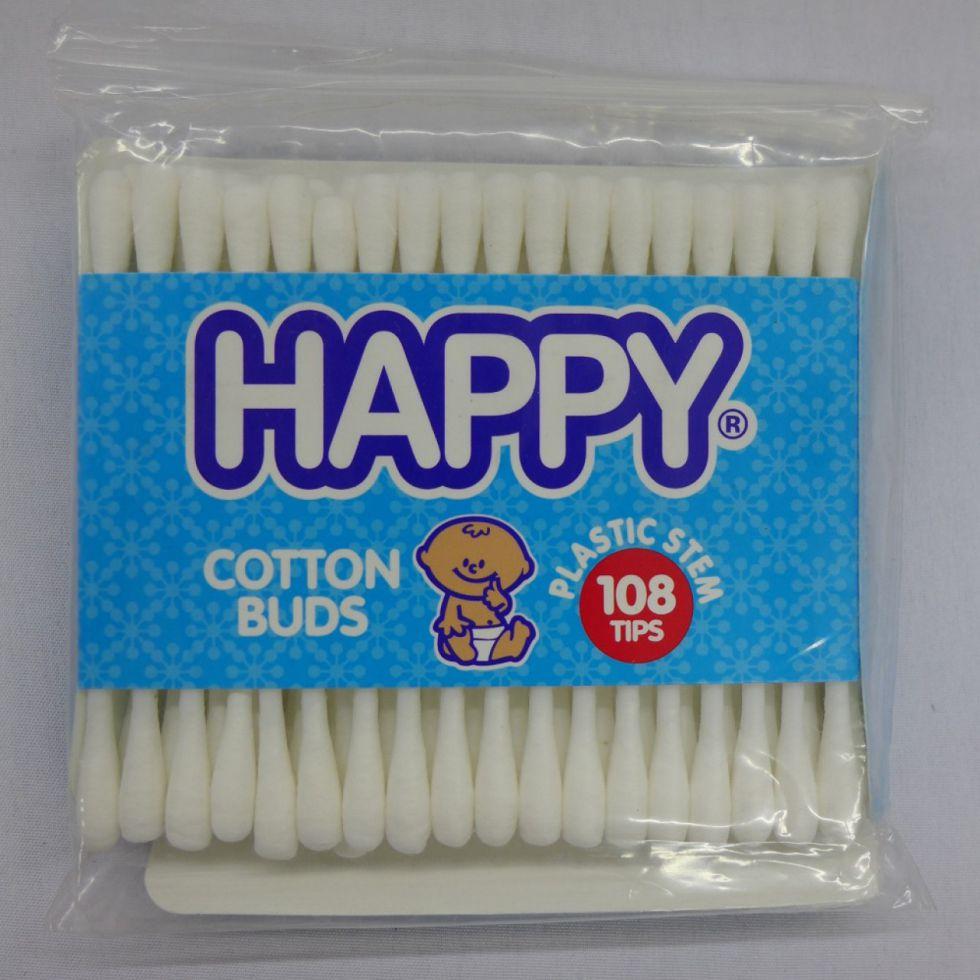 HAPPY CBUDS P/WHT 108S