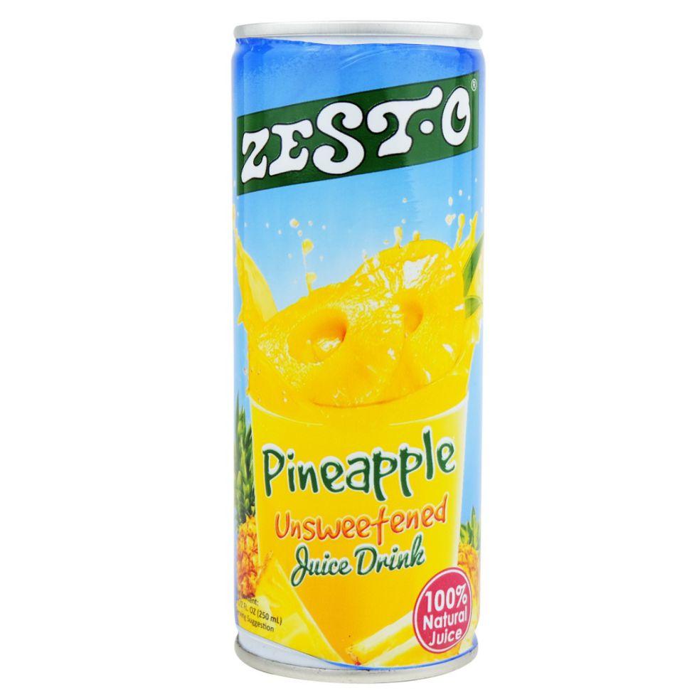 ZEST-O P/A 250ML