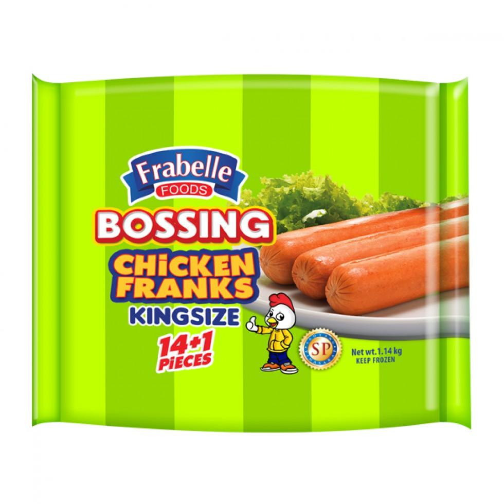 FRABELLE BOSSING CKN/FR KS 1KG