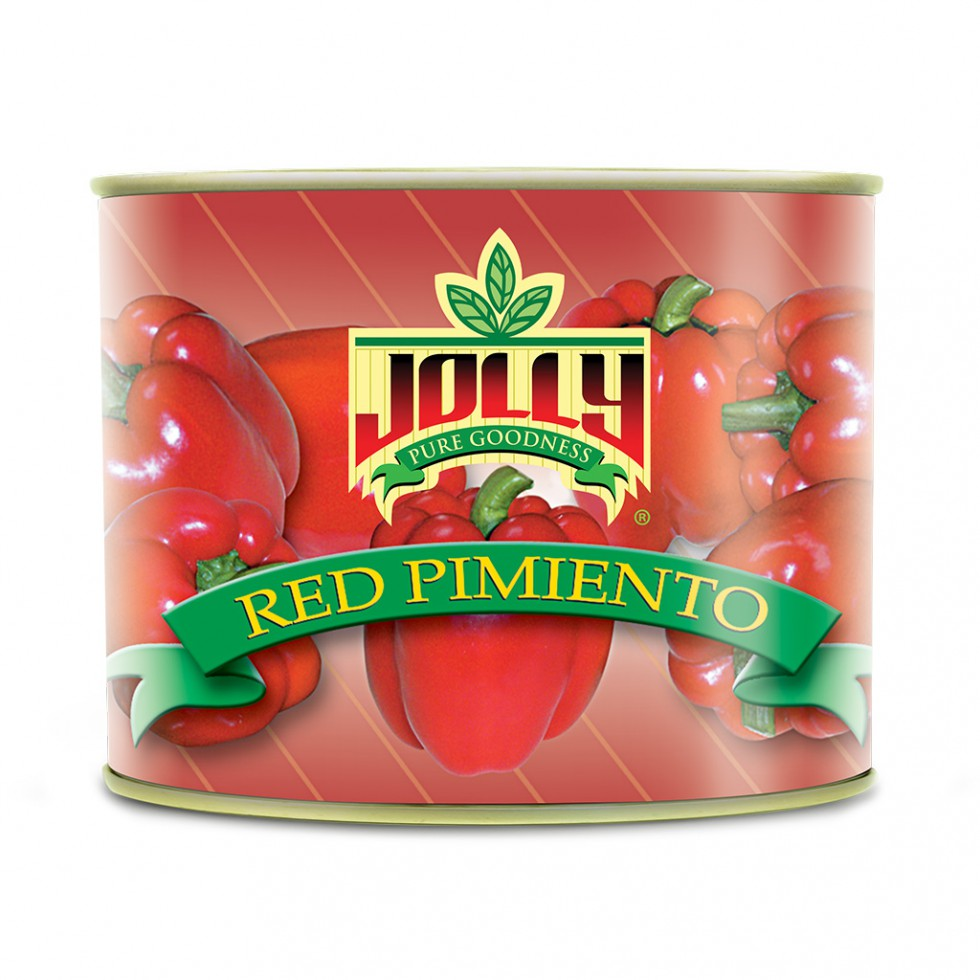 JOLLY RED PIMIENTO 113G