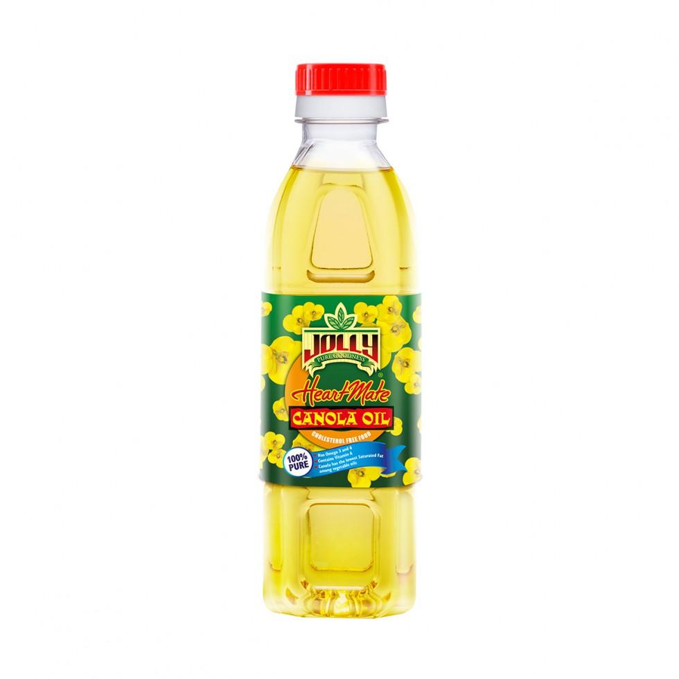 JOLLY CANOLA OIL 500ML