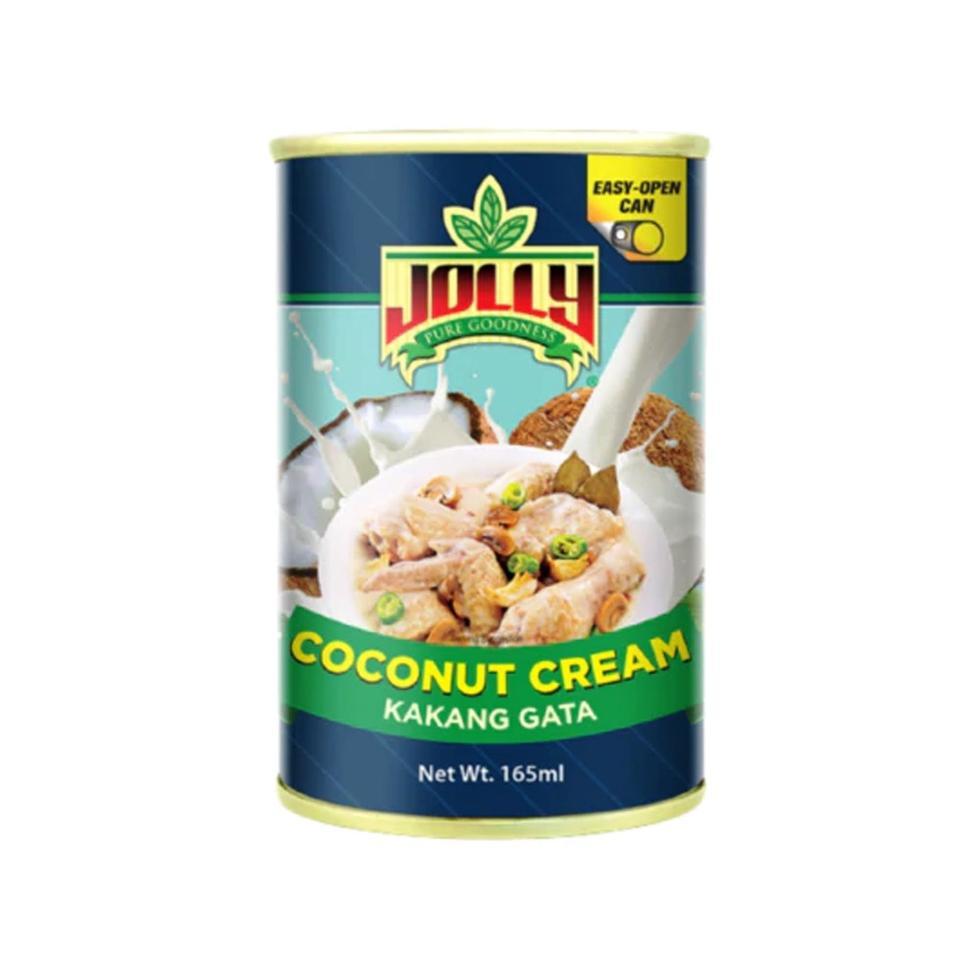 JOLLY COCONUT CREAM 165ML