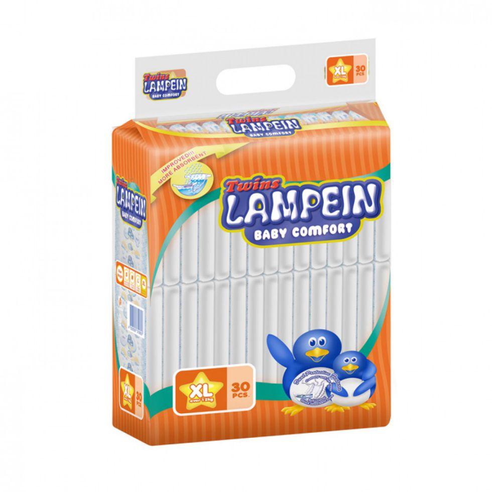 LAMPEIN BIG PACK XLARGE 30S