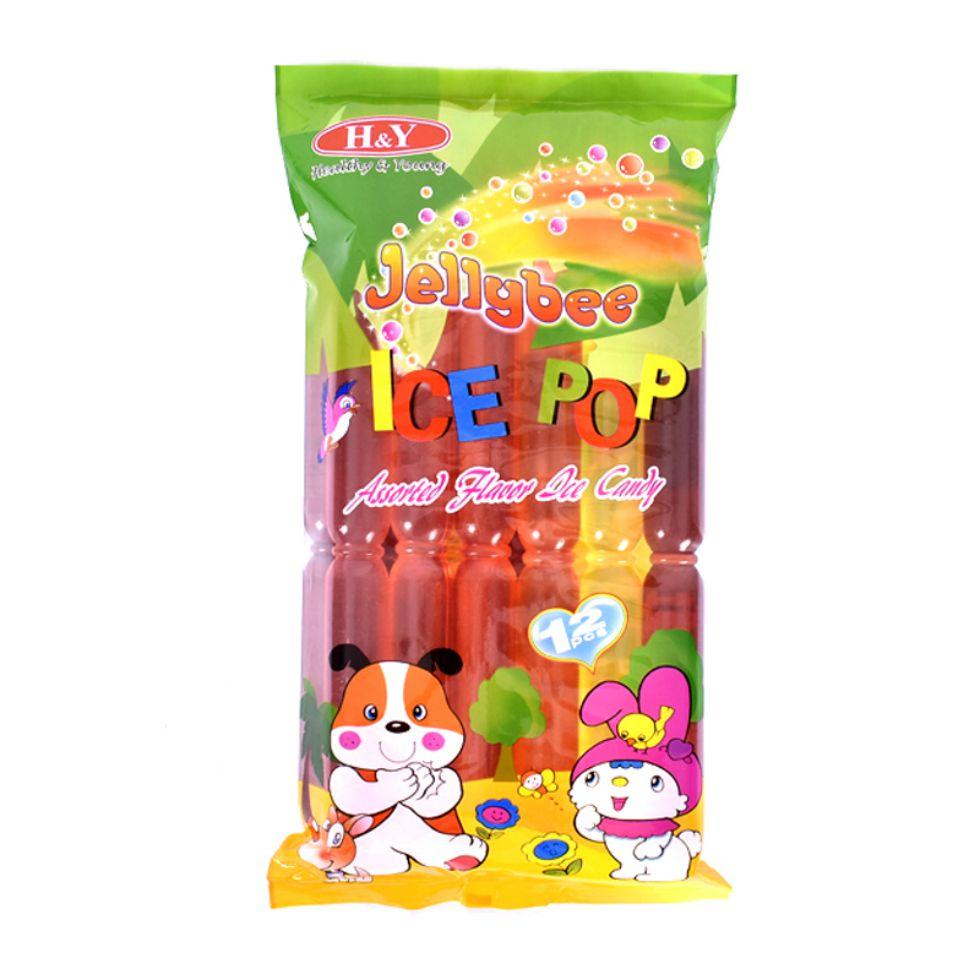 JELLYBEE ICE POP 12'S