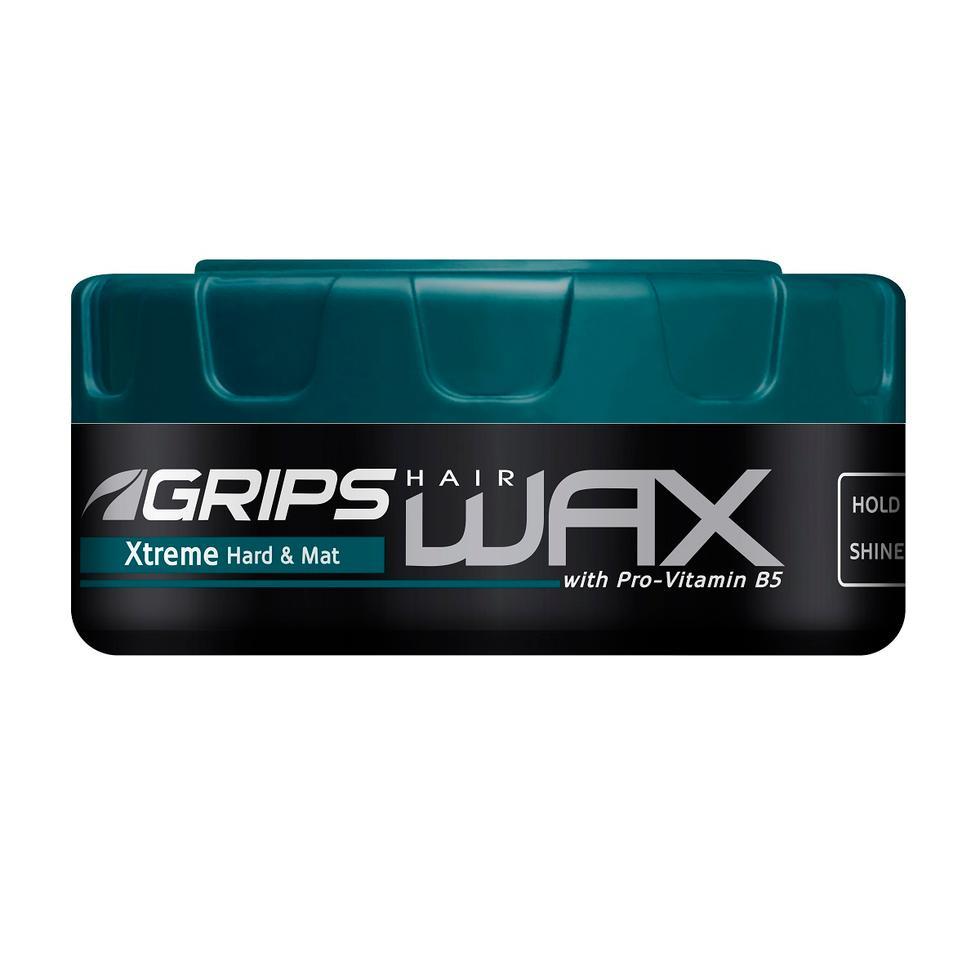 GRIPS WAX EXTREME HARD&MAT 75G