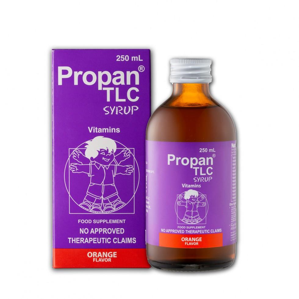 PROPAN TLC 250ML
