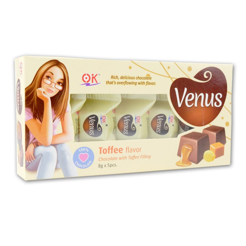 VENUS TOFFEE FLAVOR 8G