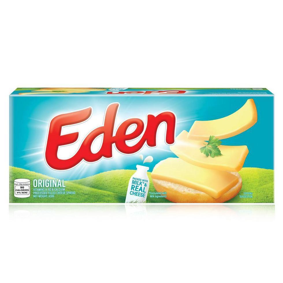 EDEN FILLED CHEESE 440G/430G