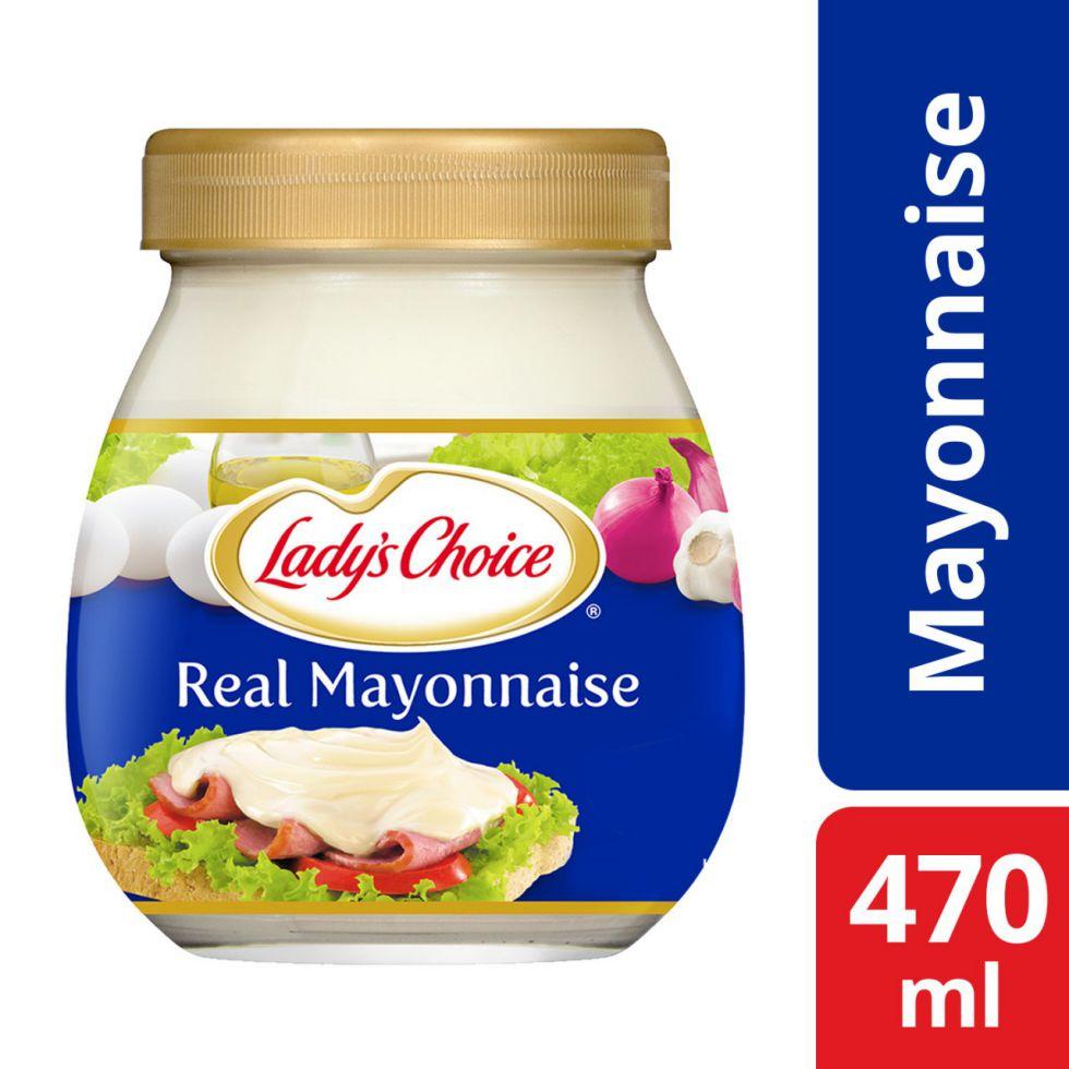 LC REAL MAYO 470ML