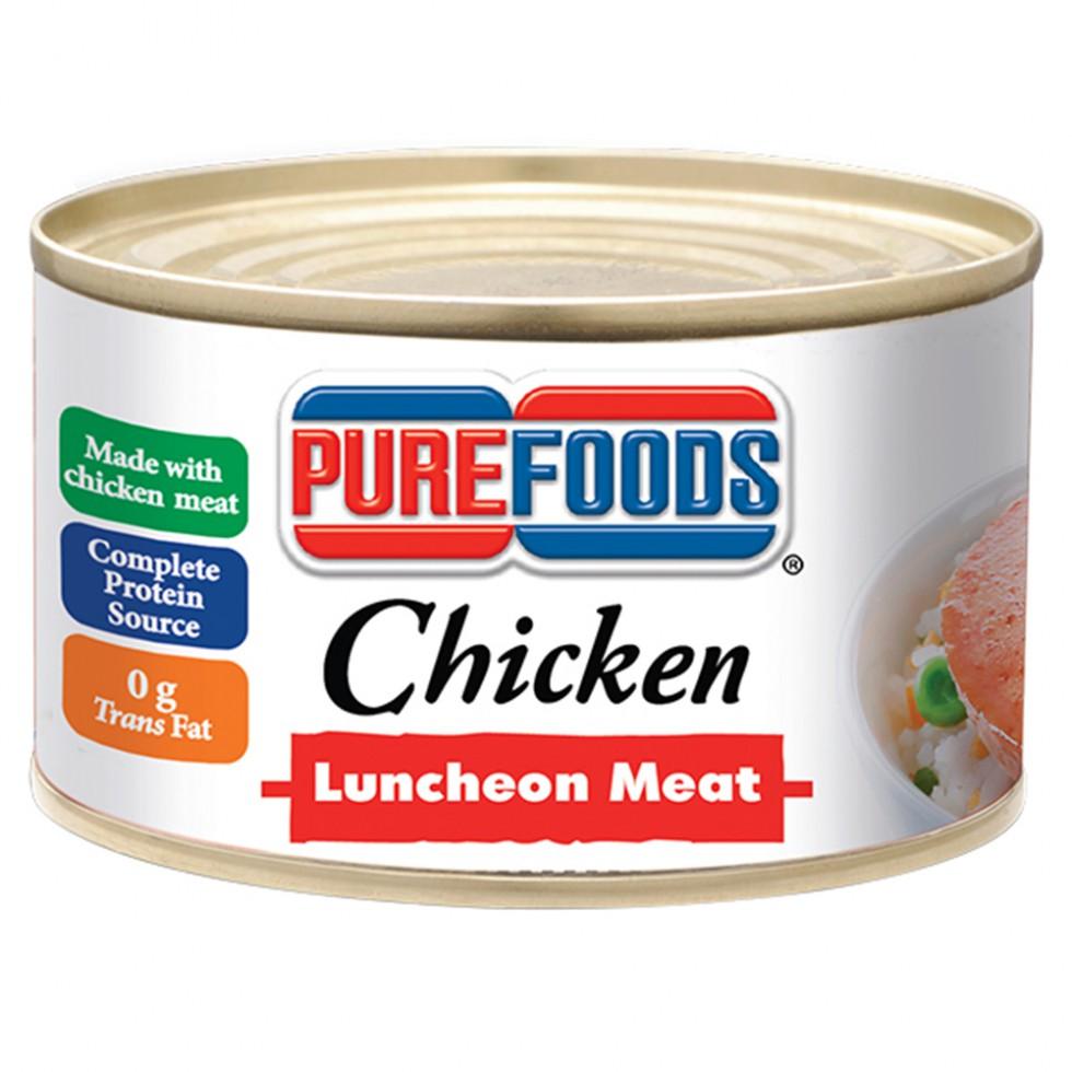 PF CHICKEN LUNCHEON MEAT 360G