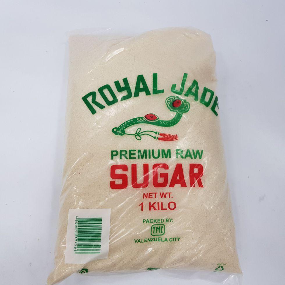 ROYAL JADE WASHED SUGAR 1KG
