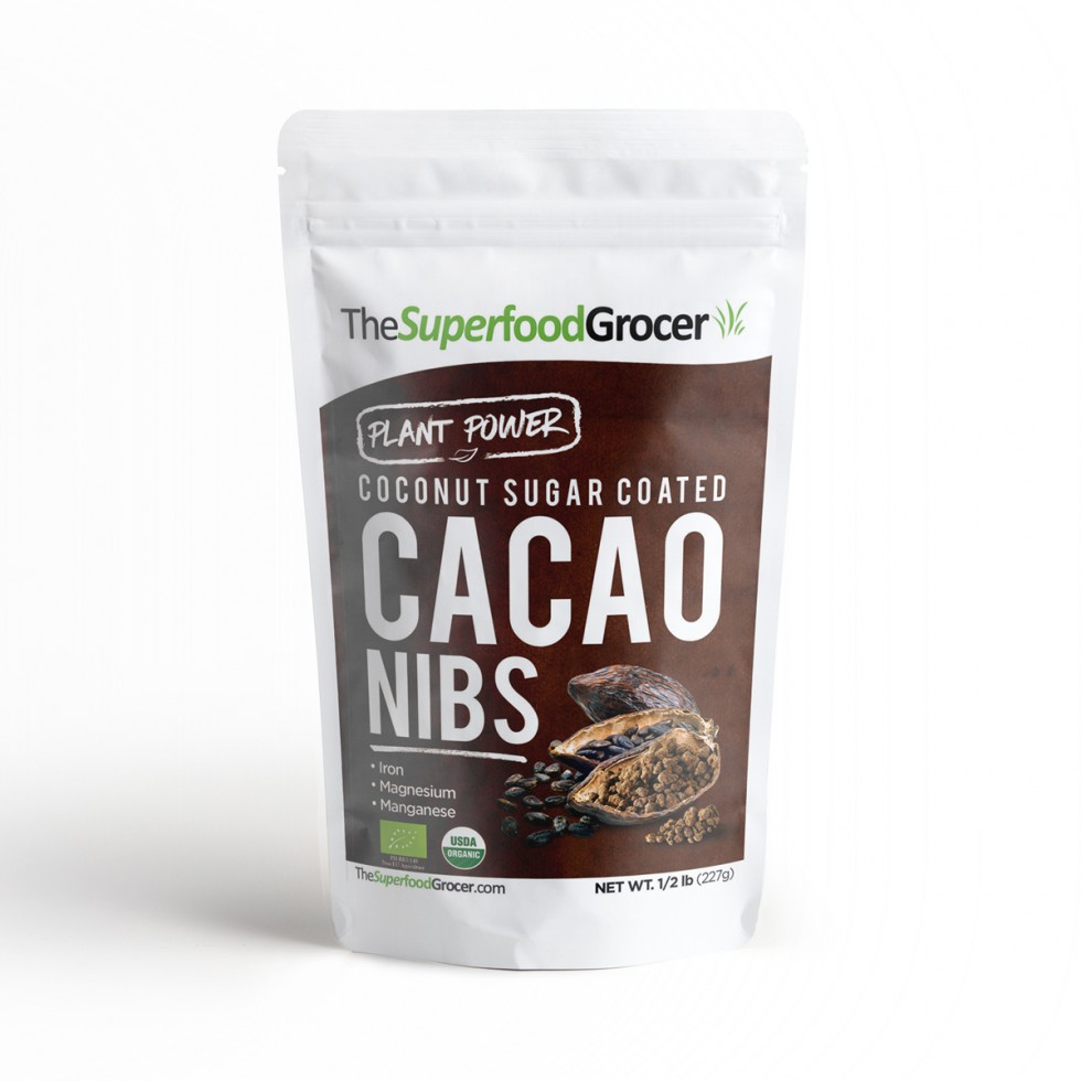 SuperfoodsOrgnicCacaoNibs1/4lb