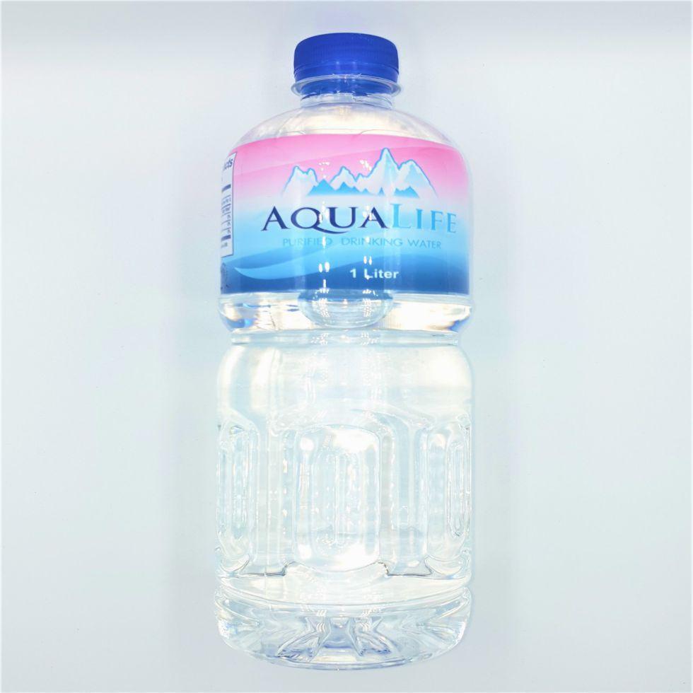 AQUALIFE WATER