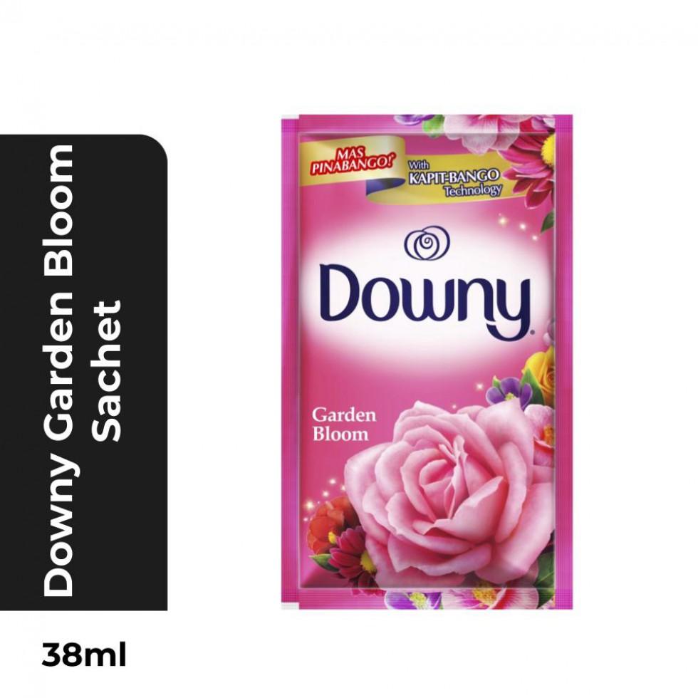 DOWNY GARDEN BLOOM 40MLX12S