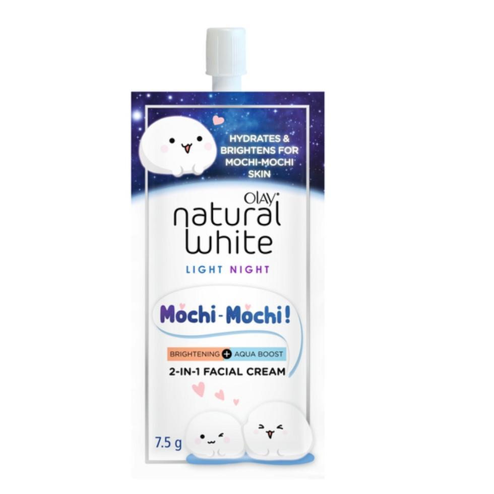 OLAY NAT AURA MOCHI-MOCHI 7.5G