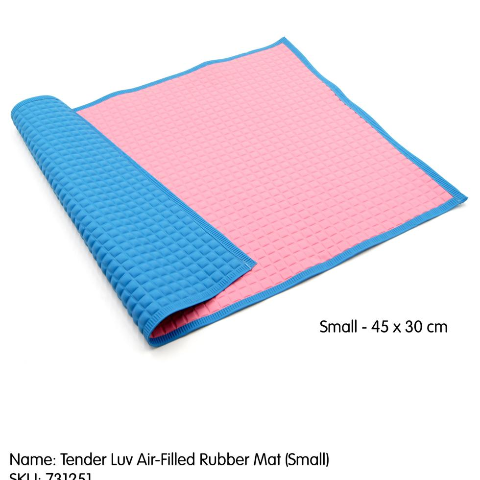 OTHERS-INF LIN-TLB-RUB MAT 01