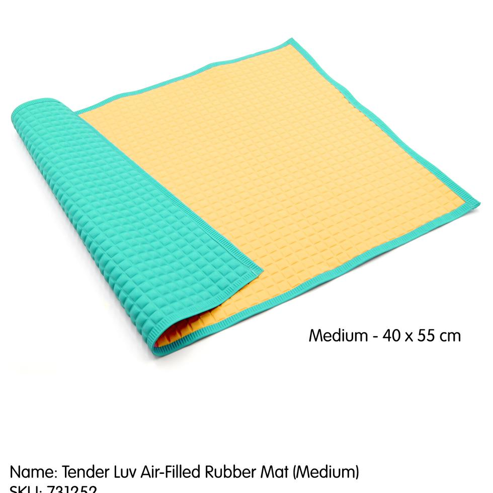 OTHERS-INF LIN-TLB-RUB MAT 02