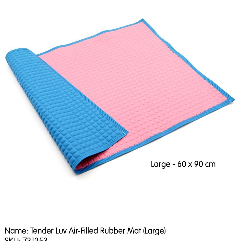 OTHERS-INF LIN-TLB-RUB MAT 03