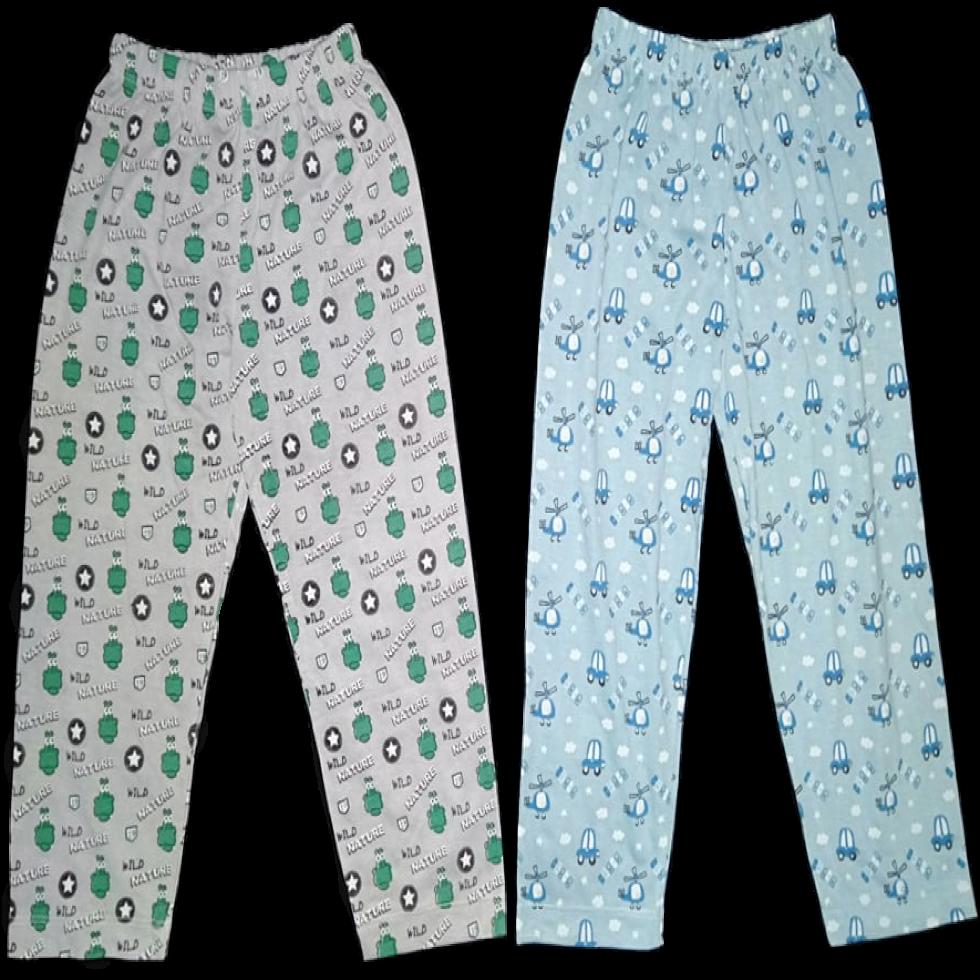 PANTS INDOOR-APP KB-LNO-XL-PK2