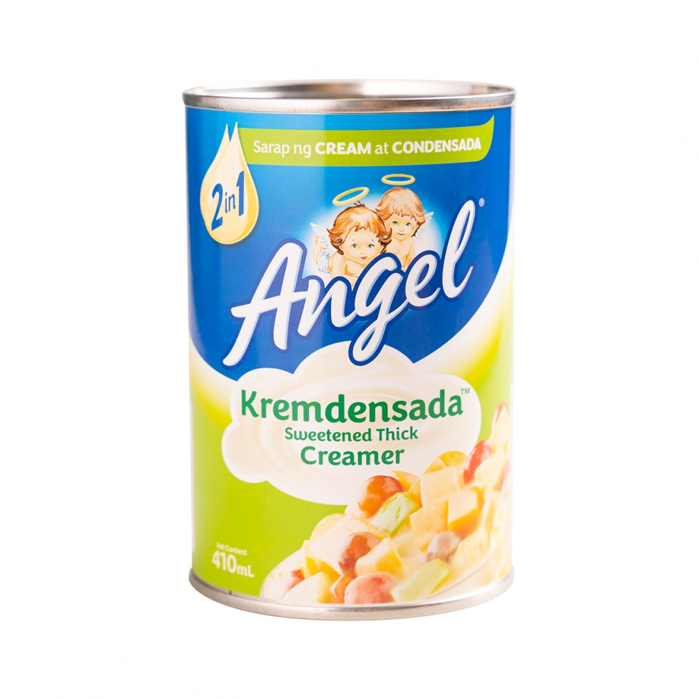 ANGEL KREMDENSADA 410ML