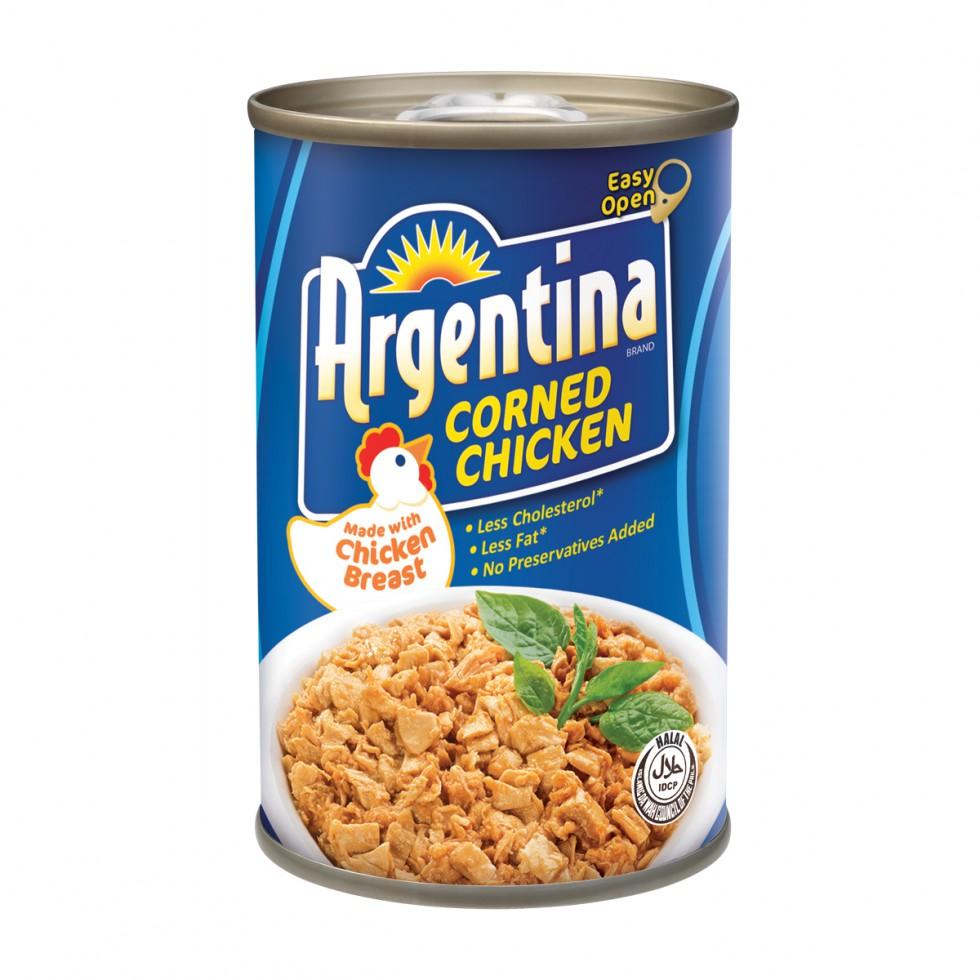ARGENTINA CRND/CHCKEN REG150G