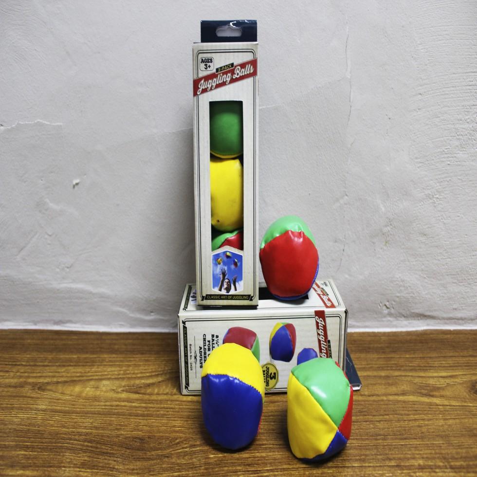 JB-12-2904 JUGGLING BALLS