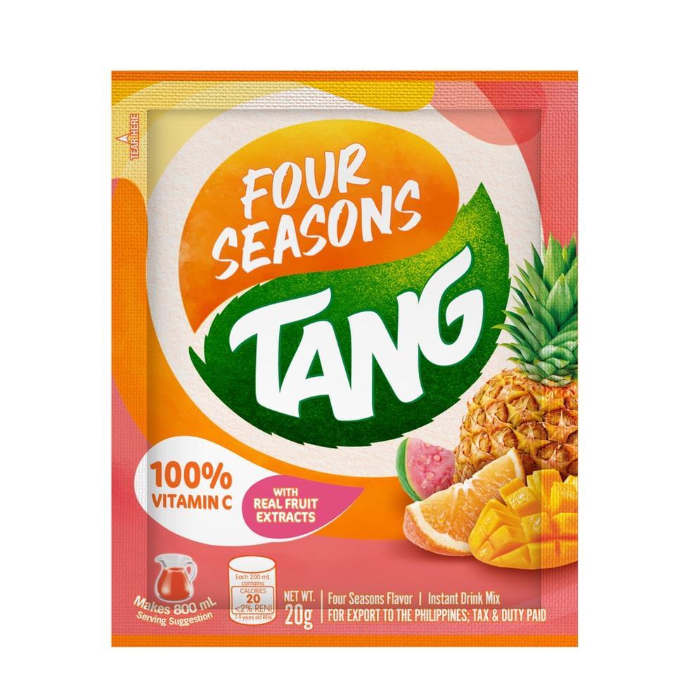 TANG LITRO FOUR SEASONS 20G