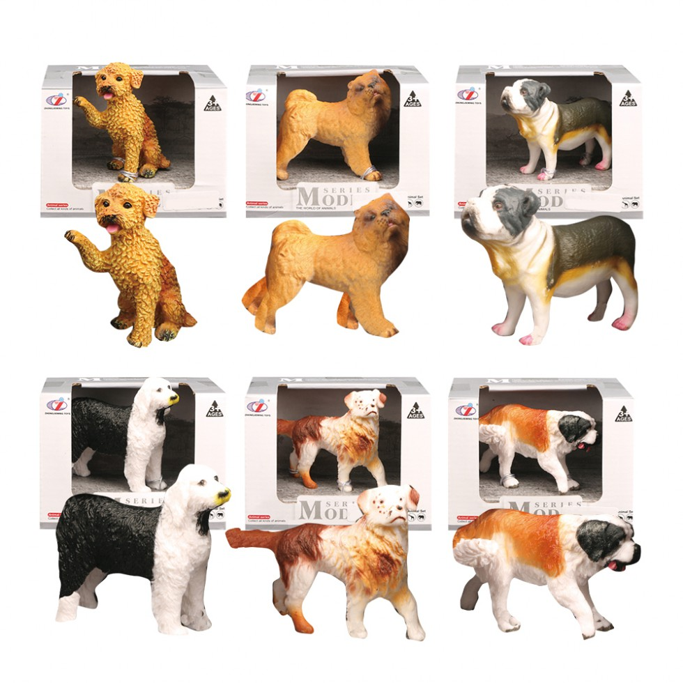 Q9899-A98 A/6 DOGS