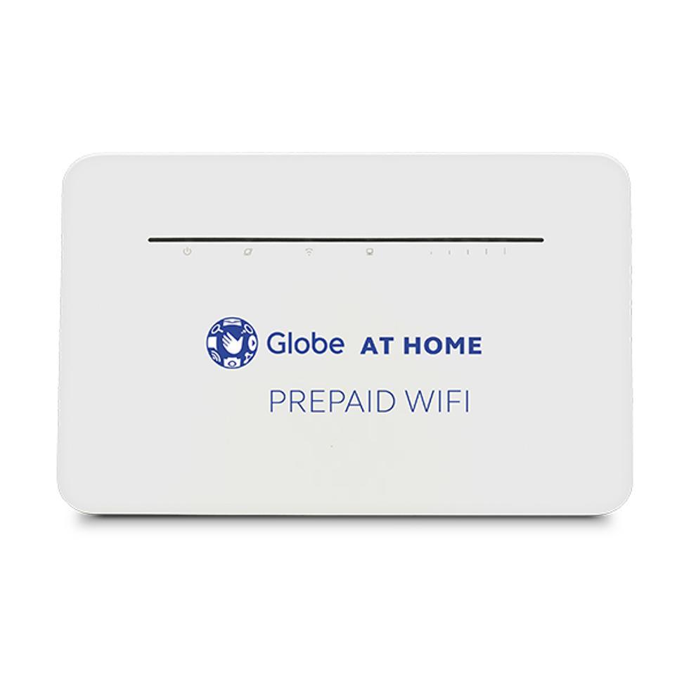 GLOBE AT HOME LTE ADVANCED HPW